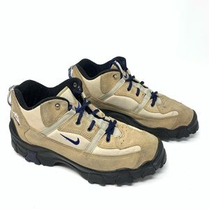 Nike Air ACG Hiking Boot Vintage Leather